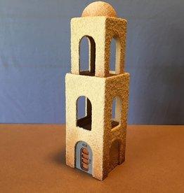 Desert Planet Tower