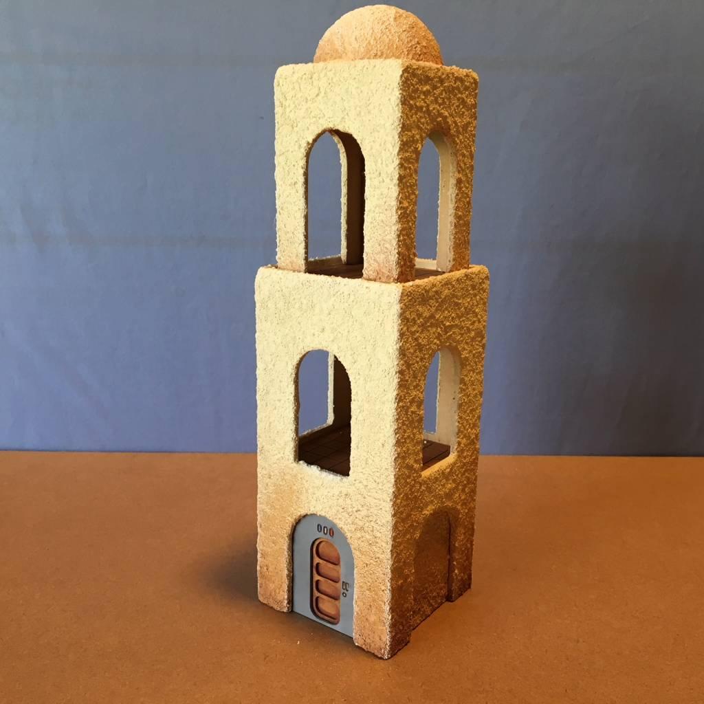 GG Desert Planet Tower