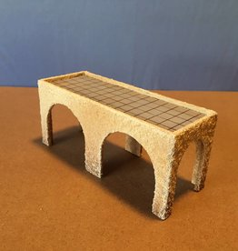 Desert Planet Bridges
