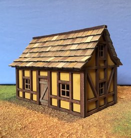 GG: Medieval House