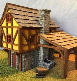 GG: Blacksmith's Shop