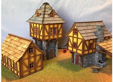 Medieval Terrain