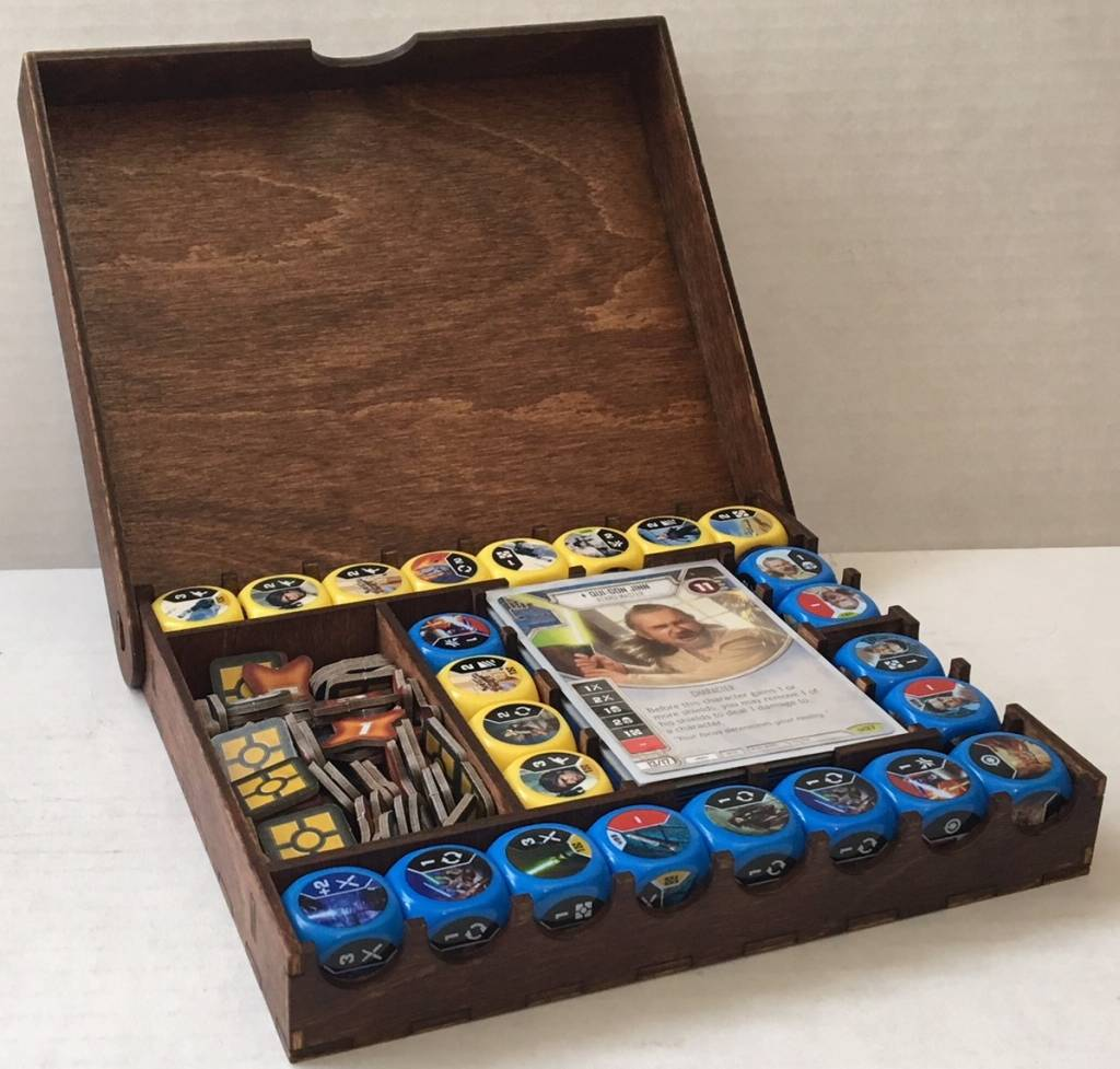 GG GG: Destiny Deck Box