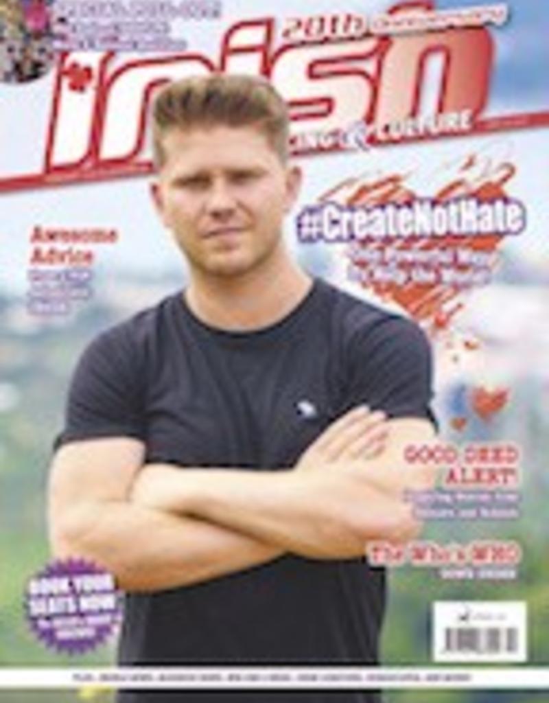 IDM Magazines