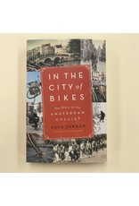 In The City of Bikes - Pete Jordan