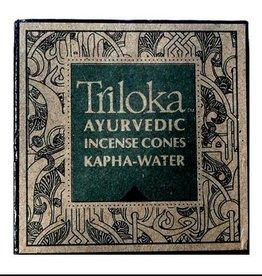 Ayurvedic Cone Incense - Kapha