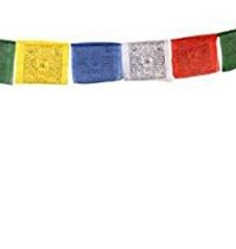 Prayer Flag - 5 feet