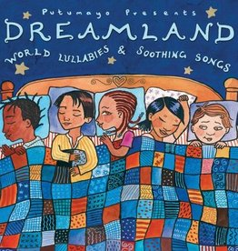 Dreamland Kids CD