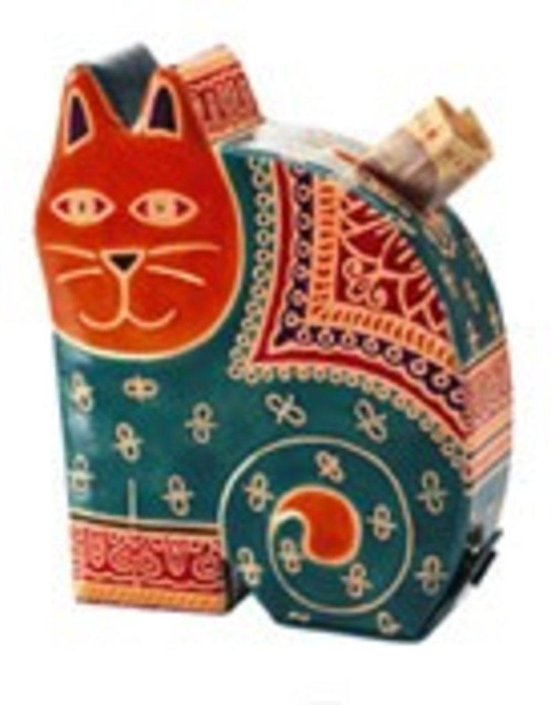 Calico Cat Bank