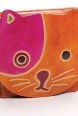 Cute Cat Coin Purse