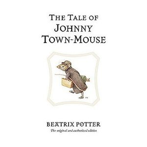 13. The Tale of Johnny Town-Mouse
