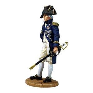 W. Britain 13028 - W. Britain Admiral Nelson