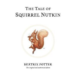 2. The Tale of Squirrel Nutkin