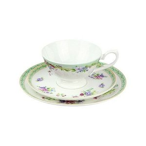 Ashdene Ashdene Annie Teacup, Saucer and Plate Set