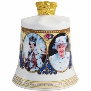 Aynsley China Aynsley Coronation Bell