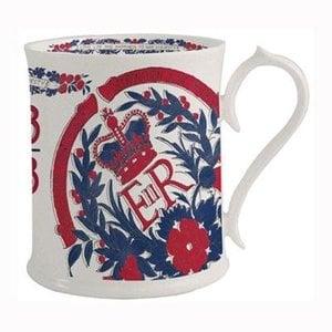 Aynsley China Aynsley Coronation Mug