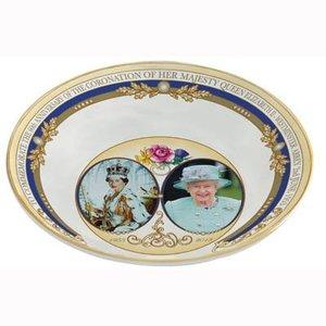 Aynsley China Aynsley Coronation Sweet Plate