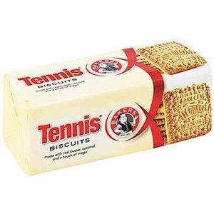 Baker's Tennis Biscuits