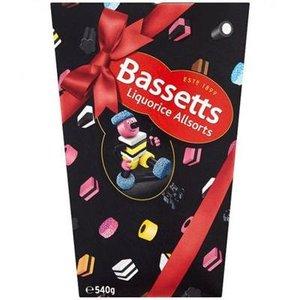 Bassett's Bassetts Jelly Bunnies
