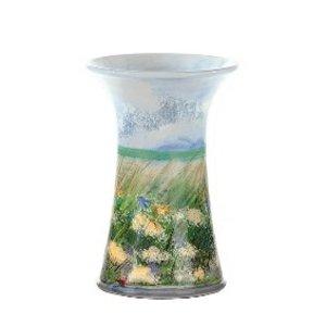 Highland Stoneware Highland Stoneware Machair Small Cylinder Vase
