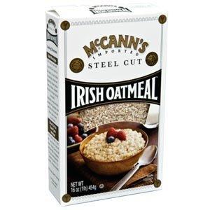 McCann's McCann's Steel Cut Oatmeal