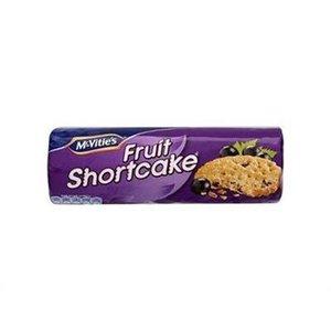 McVitie's McVitie's Fruit Shortcake Biscuits