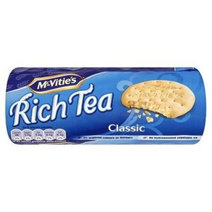 McVitie's McVitie's Classic Rich Tea Biscuits (300g)