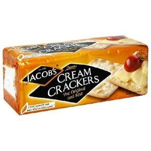 Jacob's Jacob's Cream Crackers