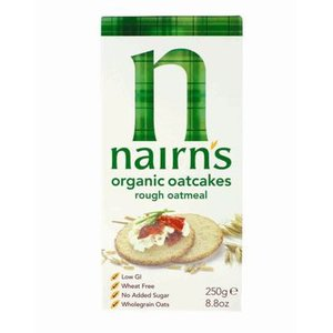 Nairn's Nairn's Organic Oatcakes