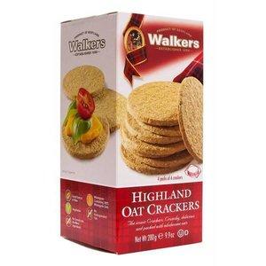 Walker's Shortbread Co. Walkers Highland Oat Crackers