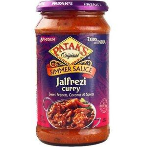 Patak's Patak's Jalfrezi Curry Sauce