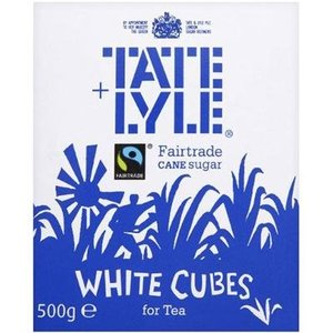 Tate and Lyle Tate and Lyle White Sugar Cube