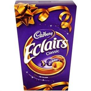 Cadbury Cadbury Eclairs Carton