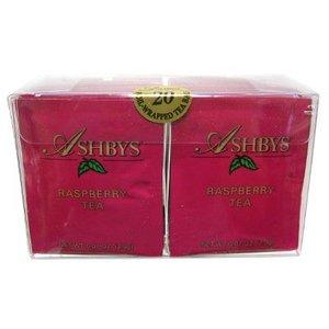 Ashbys Teas of London Ashbys Raspberry Tea