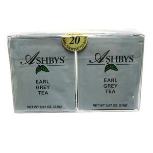 Ashbys Teas of London Ashbys Earl Grey Tea