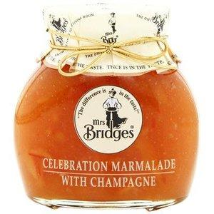 Mrs. Bridges Mrs Bridges Celebration Marmalade with Champagne