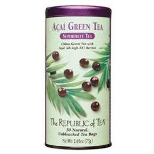 Republic of Tea Republic of Tea Acai Green Tea