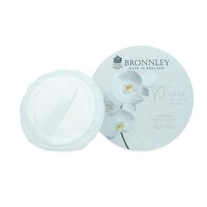 Bronnley Bronnley Orchid Dusting Powder