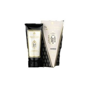 Truefitt & Hill Truefitt & Hill Almond Shaving Cream and Travel Tube