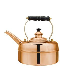 Simplex Simplex Glossy Finish Copper Kettle #1