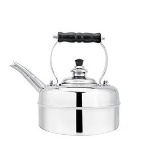 Simplex Simplex Mirror Chrome Finish Kettle #2