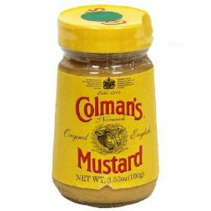 Colman's Colman's Original English Mustard