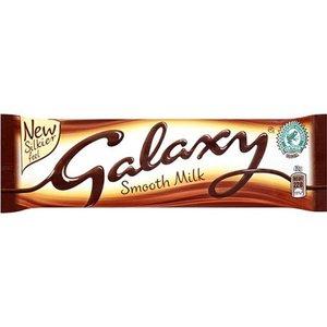 Mars Galaxy Bar