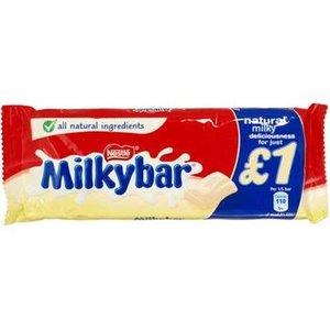 Nestle Nestle Milkybar