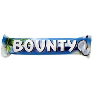 Mars Mars Bounty