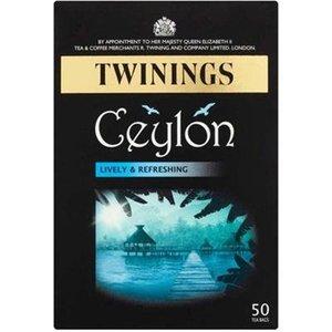 Twinings Twinings 50s Ceylon (UK)