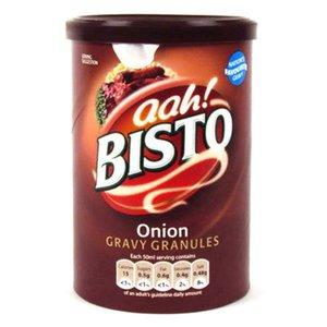Bisto Bisto Onion Gravy Granules