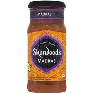 Sharwood's Sharwood's Madras Curry Sauce
