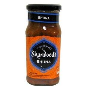 Sharwood's Sharwood's Bhuna Curry Sauce