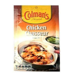 Colman's Colman's Chicken Chasseur Recipe Mix
